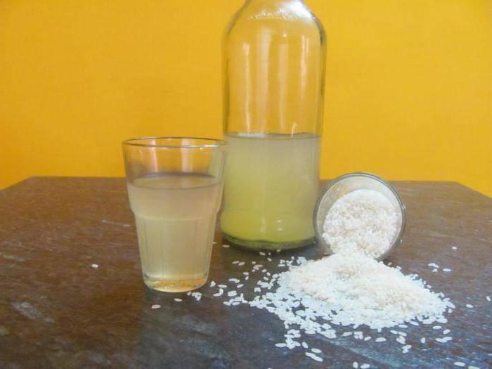 Рисовое вино / домашнее вино / tvcook: пошаговые рецепты с фото