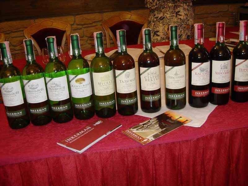 Грузинские вина- обзор марок, описание, история