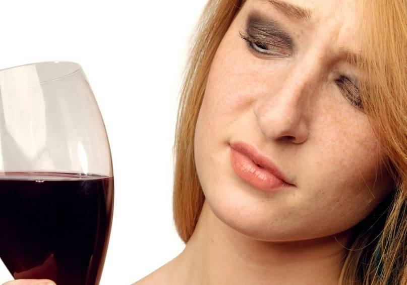 Совместимость алкогольных напитков и инъекций ботокса