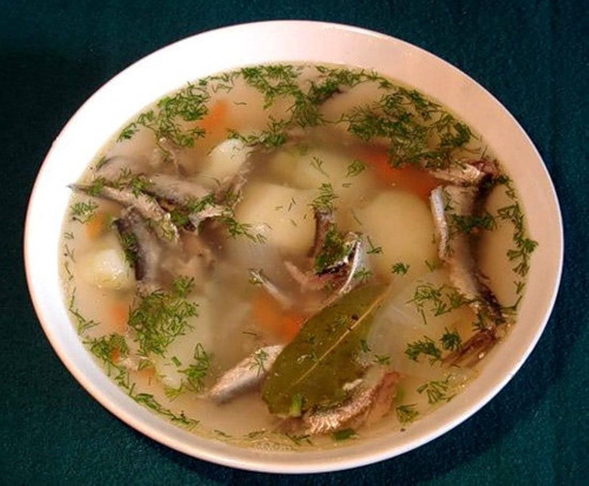 Уха из морского ерша: рецепты с картофелем, пшеном, сельдереем