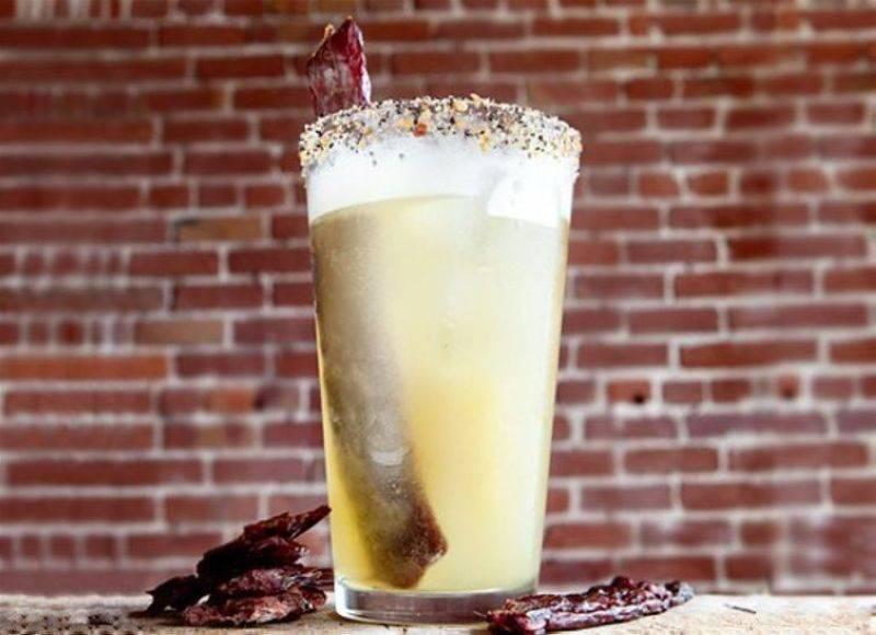 Коктейли с куантро: 40 лучших рецептов в домашних условиях с фото. делаем самый красивый и вкусный коктейль!