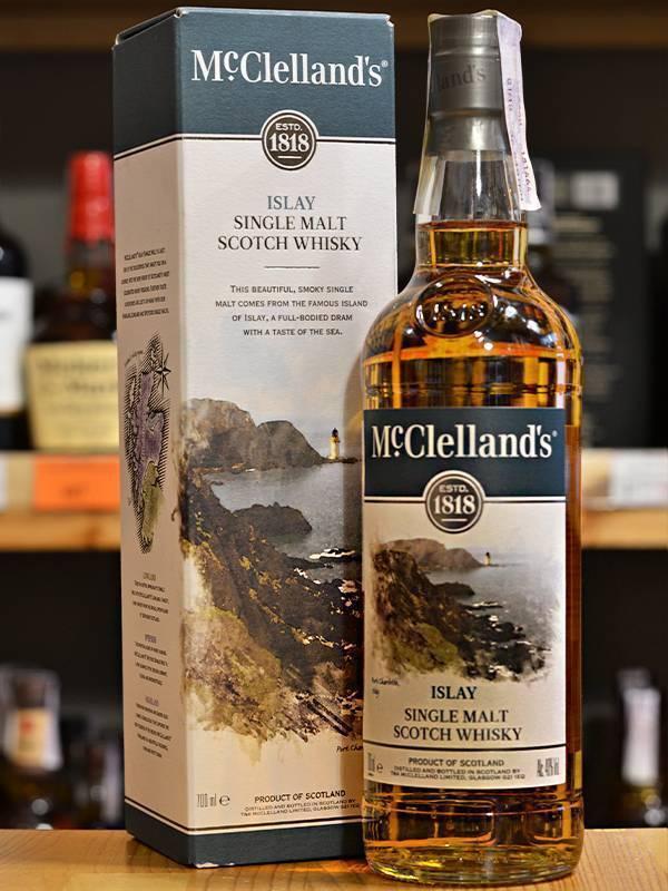 Виски лоуленда (lowland whisky) – особенности равнинного скотча