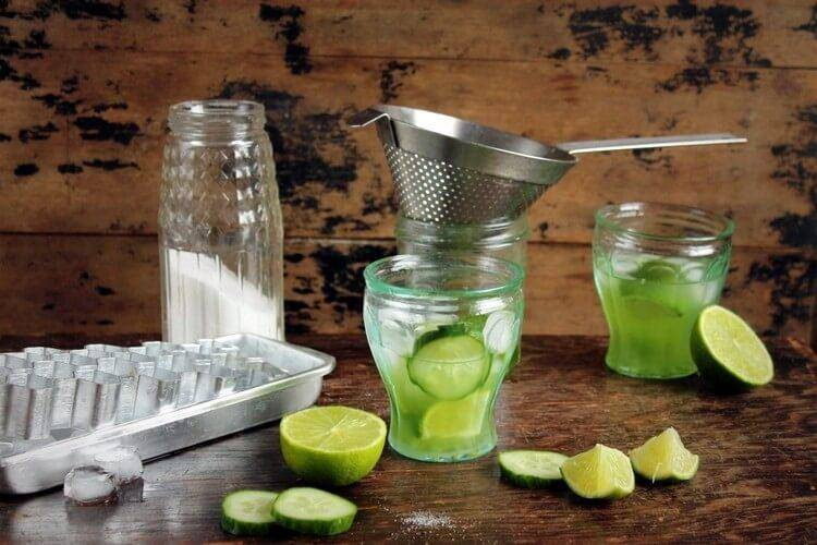 Коктейль багамский — рецепт вкусного напитка, способы приготовления