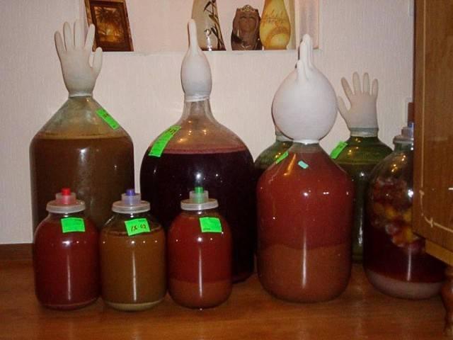 Брага из варенья питьевая и для самогона - рецепты из старого, забродившего и прокисшего варенья