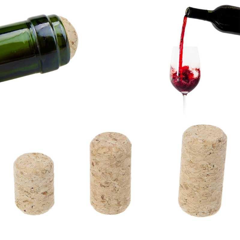 Все, что вам нужно знать о винной пробке