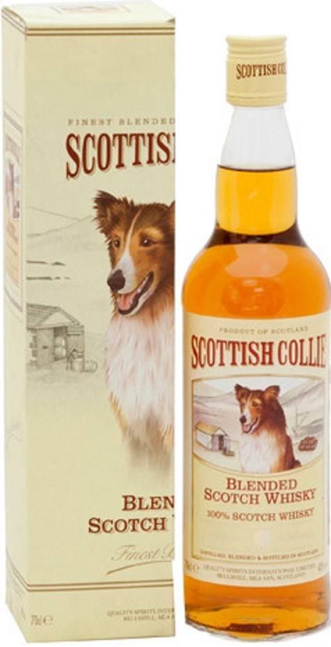 Виски scottish collie (скоттиш колли): описание и виды марки