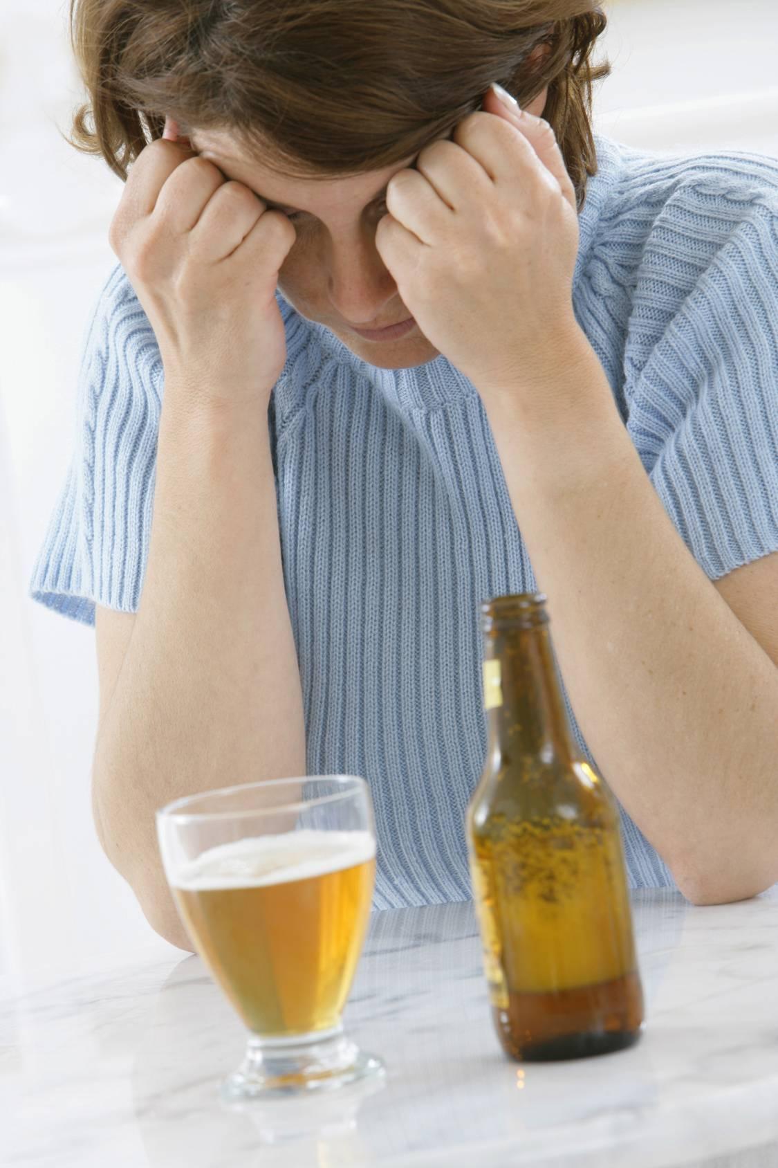 Бросил пить пиво последствия по дням