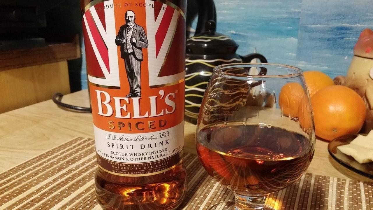 Виски bell's (беллс) – описание, история, виды марки