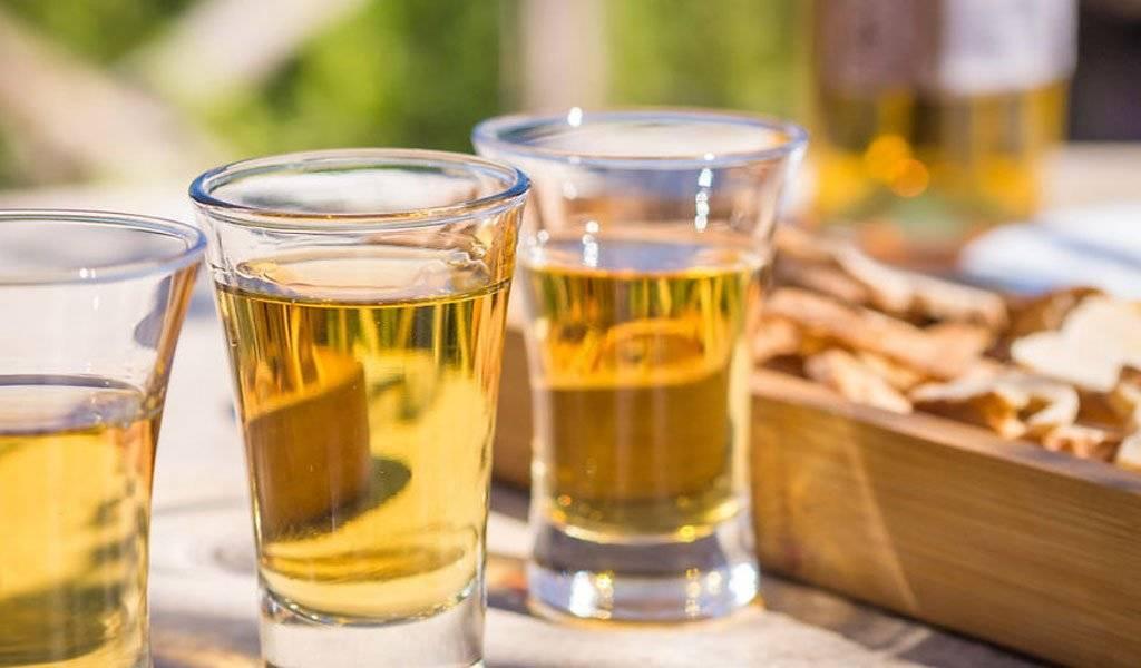 Как правильно пить граппу: чем запивать и закусывать