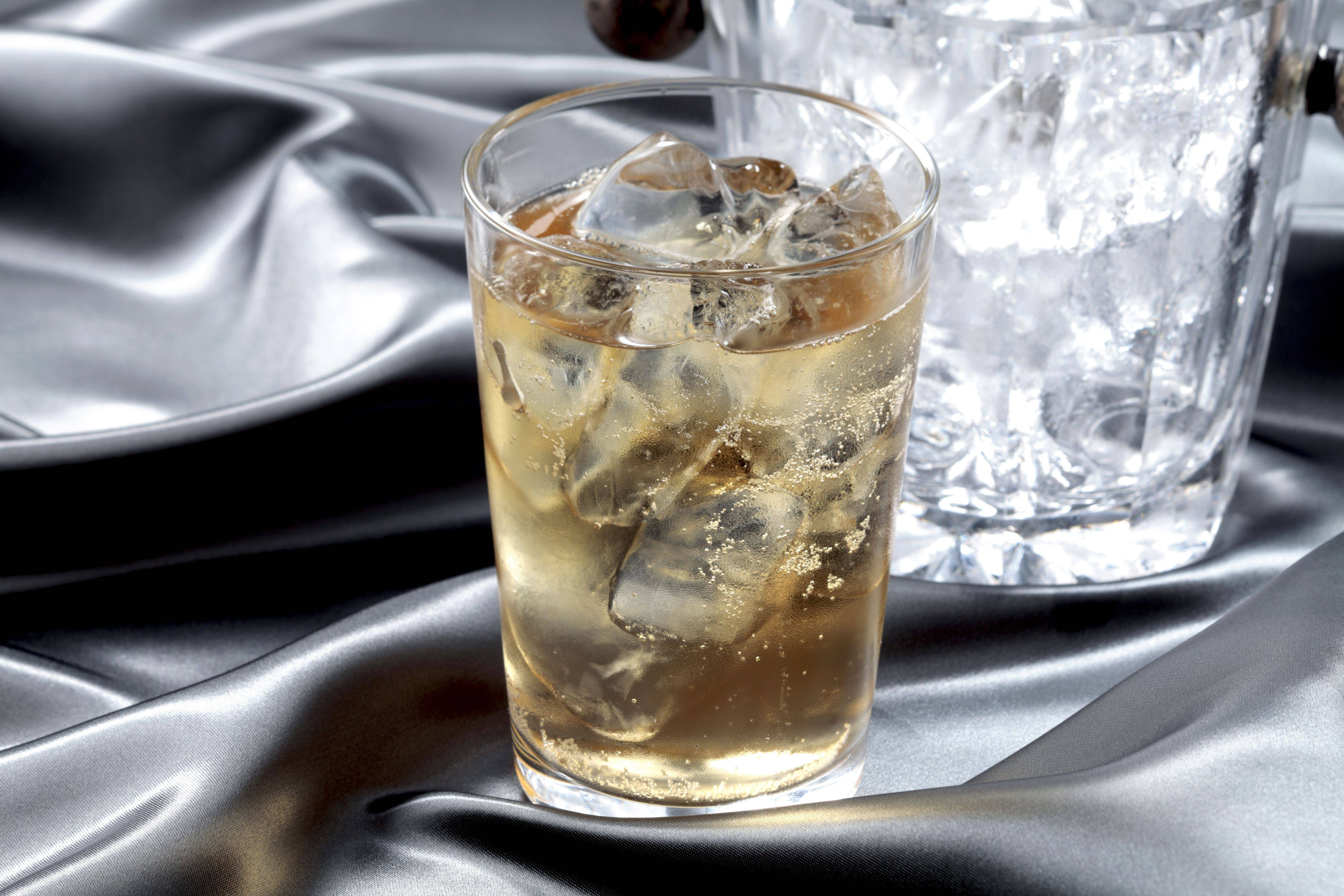 Рецепты виски с молоком