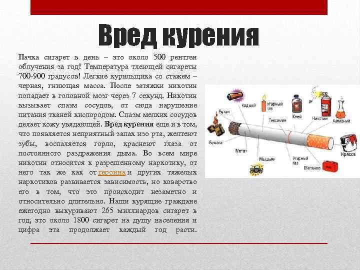 Люблю тебя как сигарету: как работает никотиновая зависимость ипочему сложно бросить курить