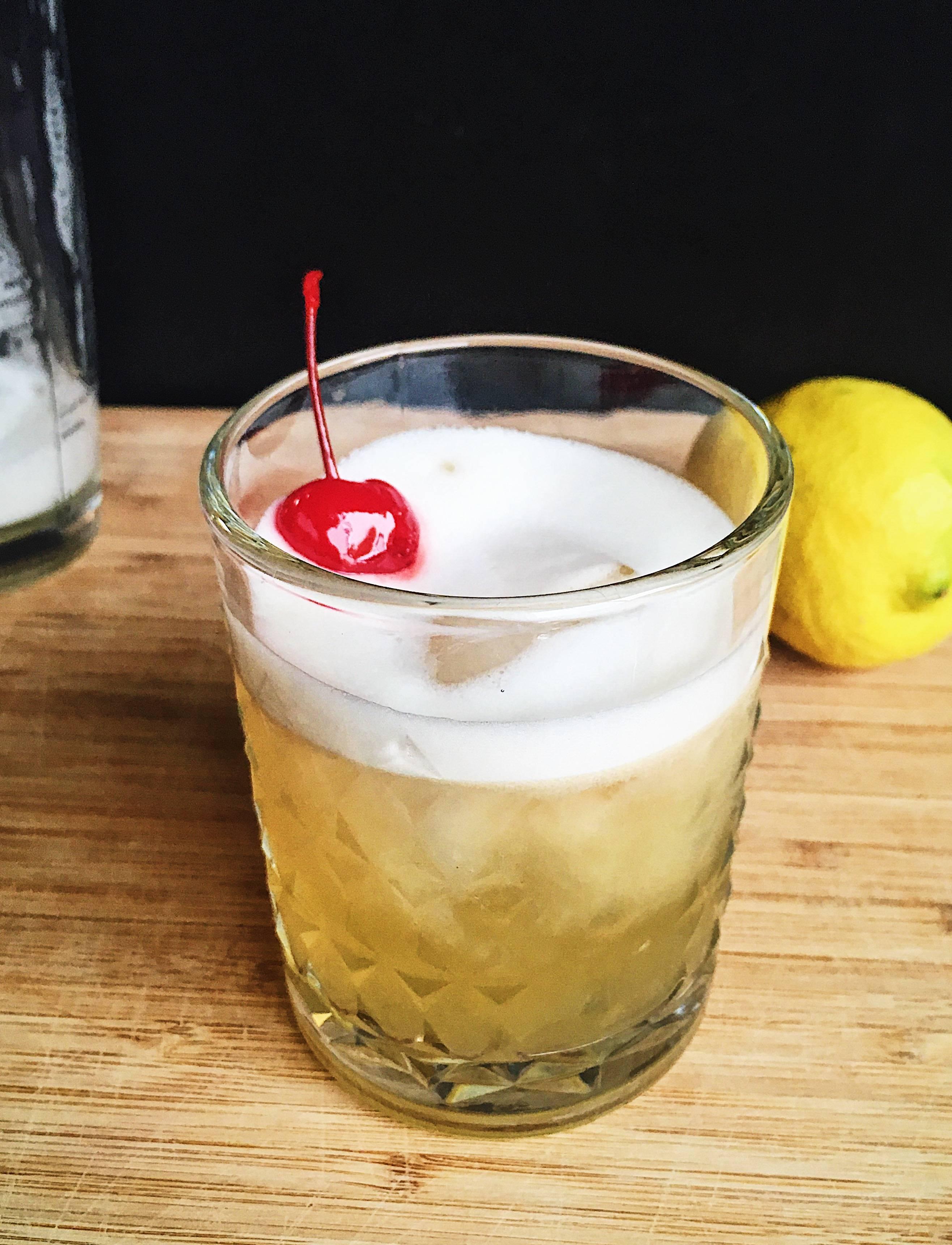 Классические коктейли на основе виски / cocktail60