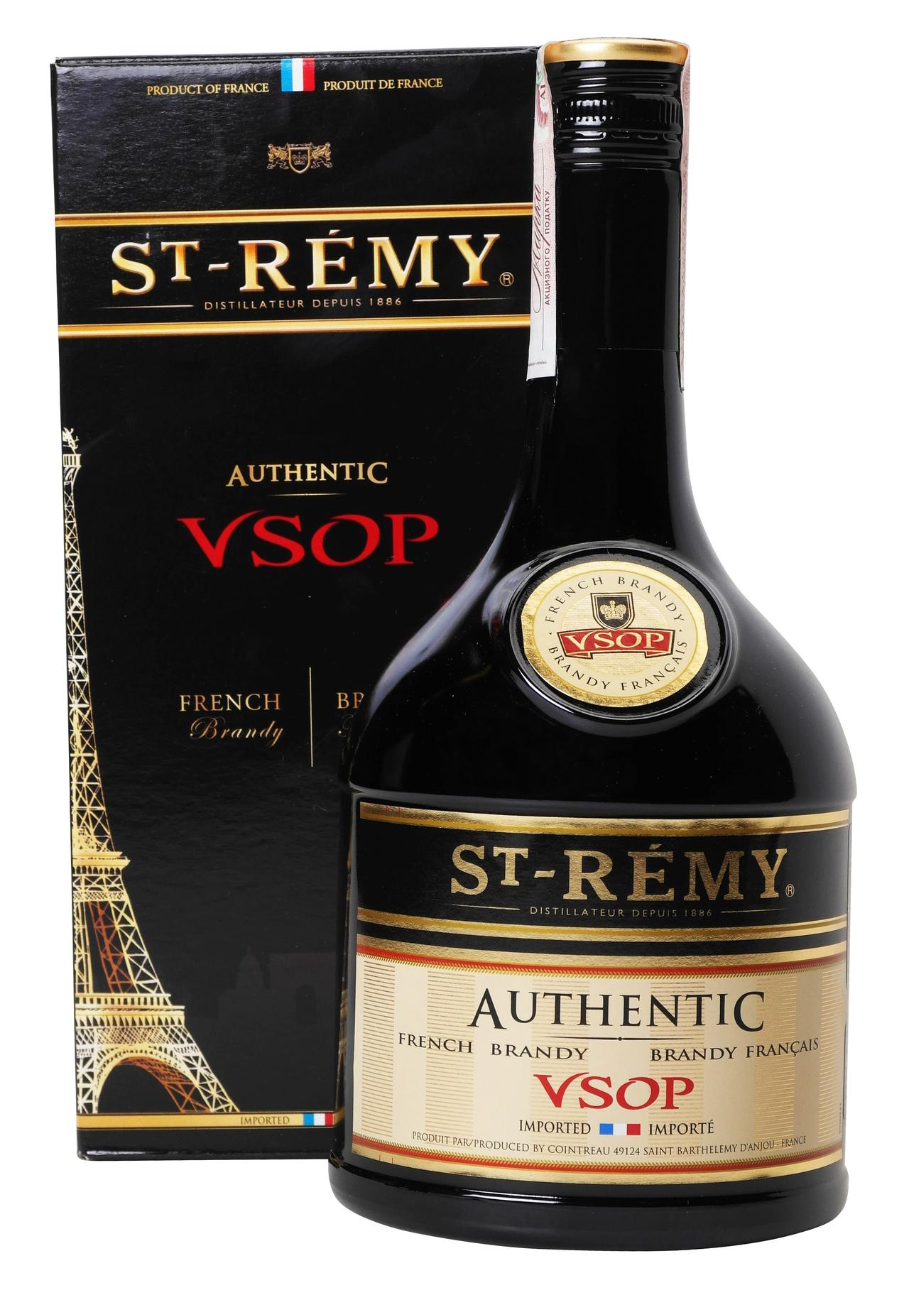 St-rémy (бренди) — циклопедия