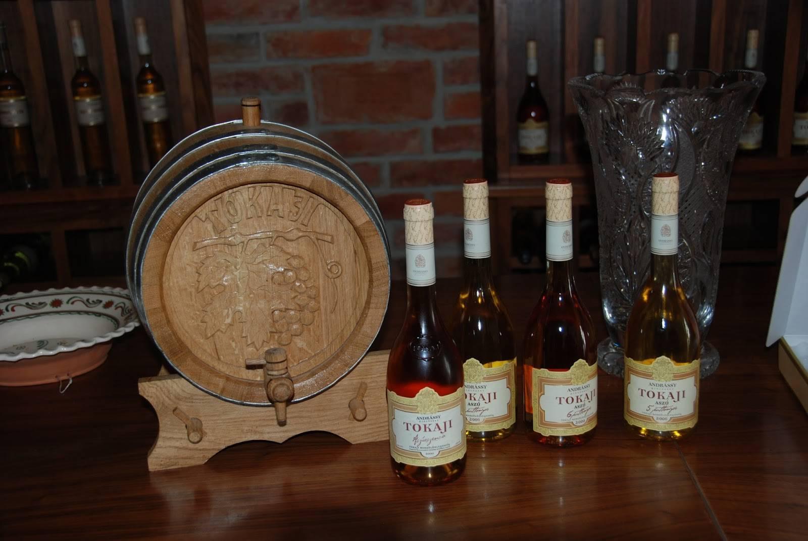 """Гордость венгрии, вино """"токай"""": особенности вкуса и отзывы"""