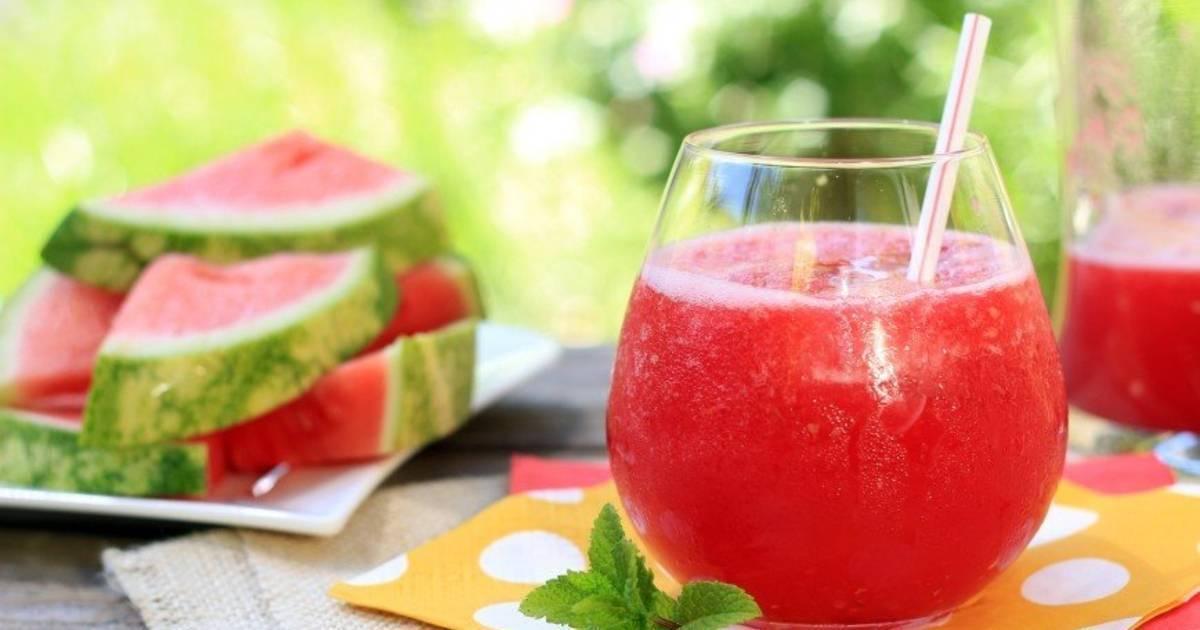 Настойка на арбузе: 2 рецепта на водке и спирте в домашних условиях