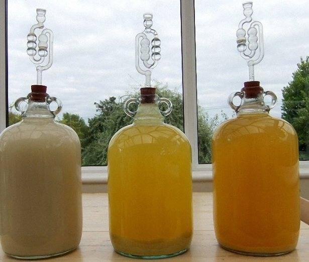 Рецепт приготовления самогона из вина