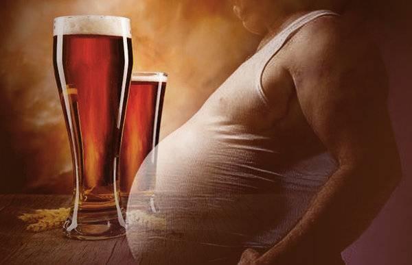 Женские гормоны в пиве, влияния на организм мужчины и женщины
