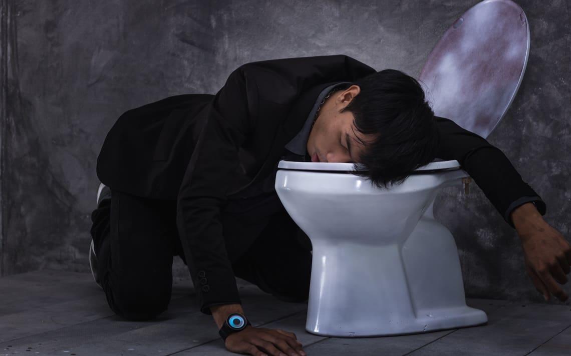 Почему тошнит во время сна - может ли мутить ночью