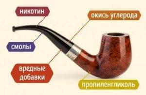 Трубка или сигареты – что вреднее