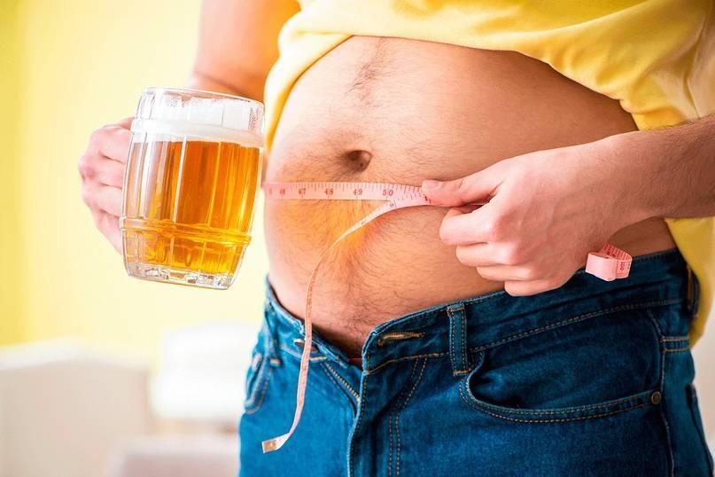 Расстройство кишечника из за пива