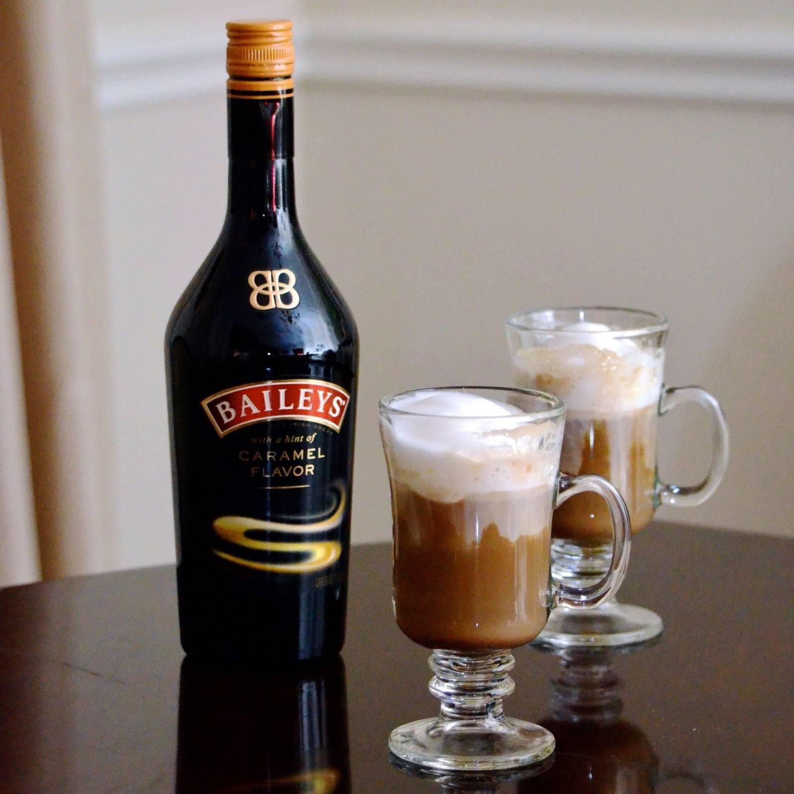 Ликер Бейлиз - как приготовить в домашних условиях по простым пошаговым рецептам с фото