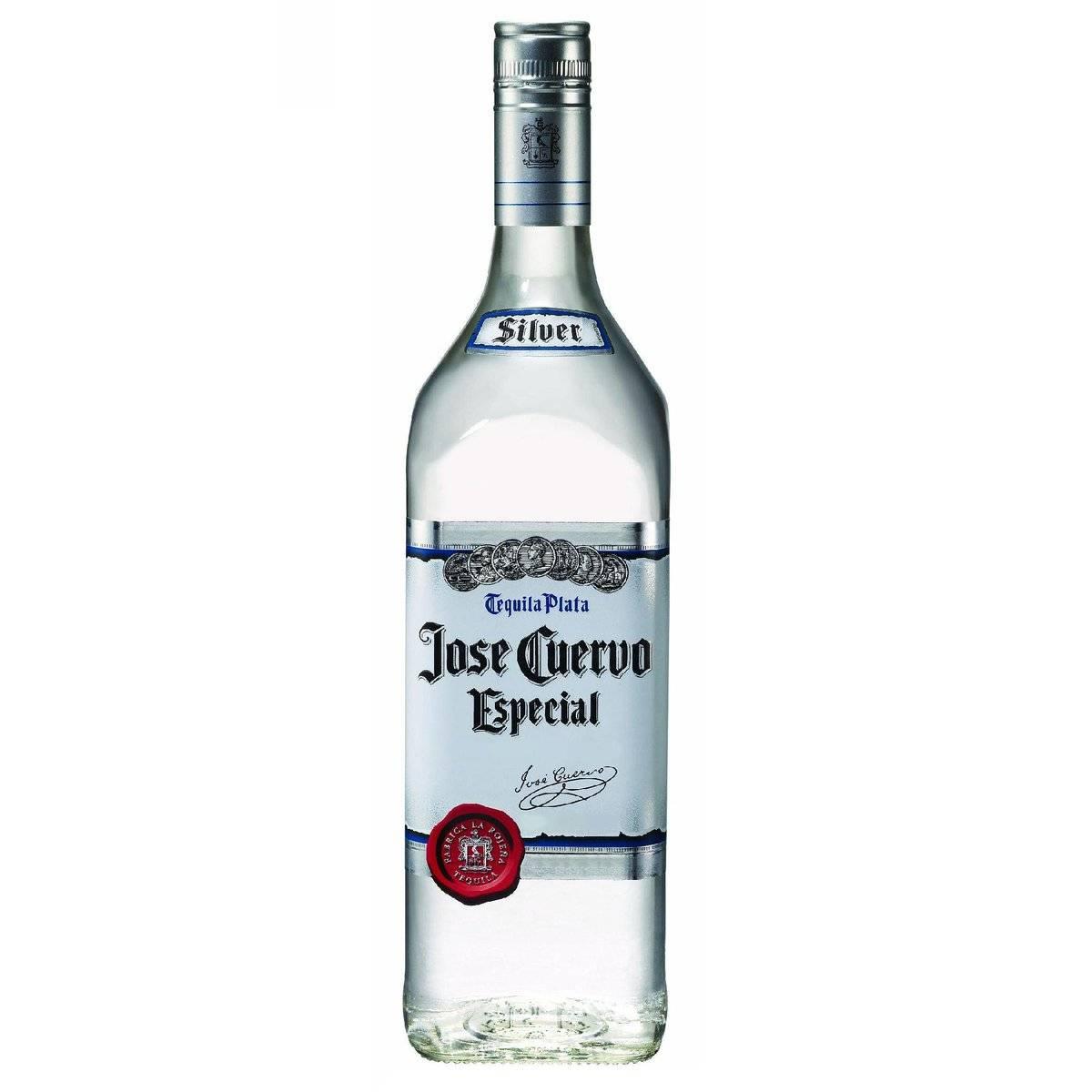 Jose cuervo (хосе куэрво)