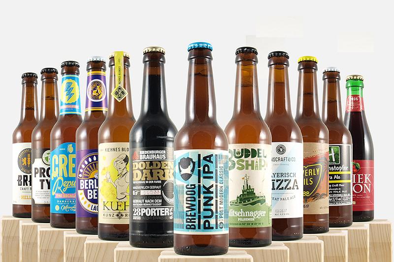 15 самых важных крафтовых пивоварен в европе
