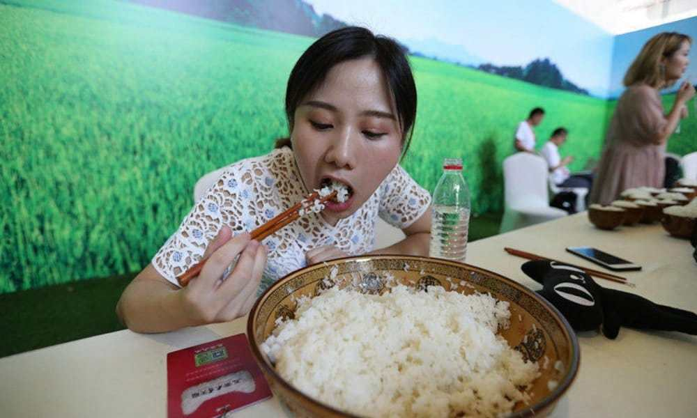 Самогон из риса: 5 рецептов в домашних условиях