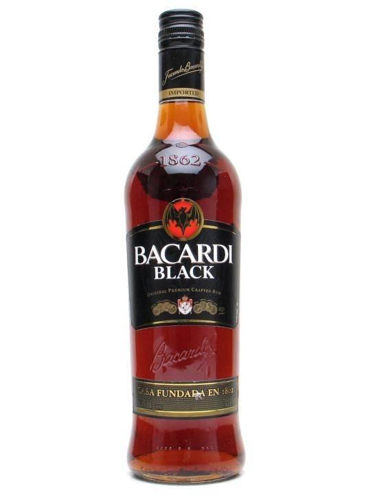 Ром бакарди карта бланка: bacardi carta negra, blanca и другие виды и марки напитка, как правильно пить и чем закусывать
