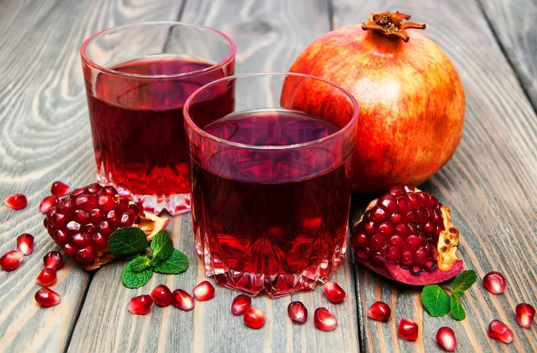 Вино из граната в домашних условиях – рецепты и технология