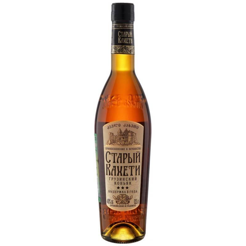 Коньяк старейшина — особенности и виды элитного алкогольного напитка
