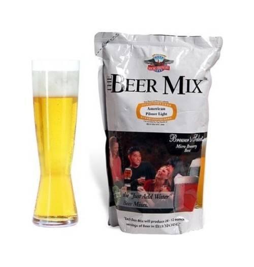 Какое купить оборудование для мини-пивоварни для бизнеса