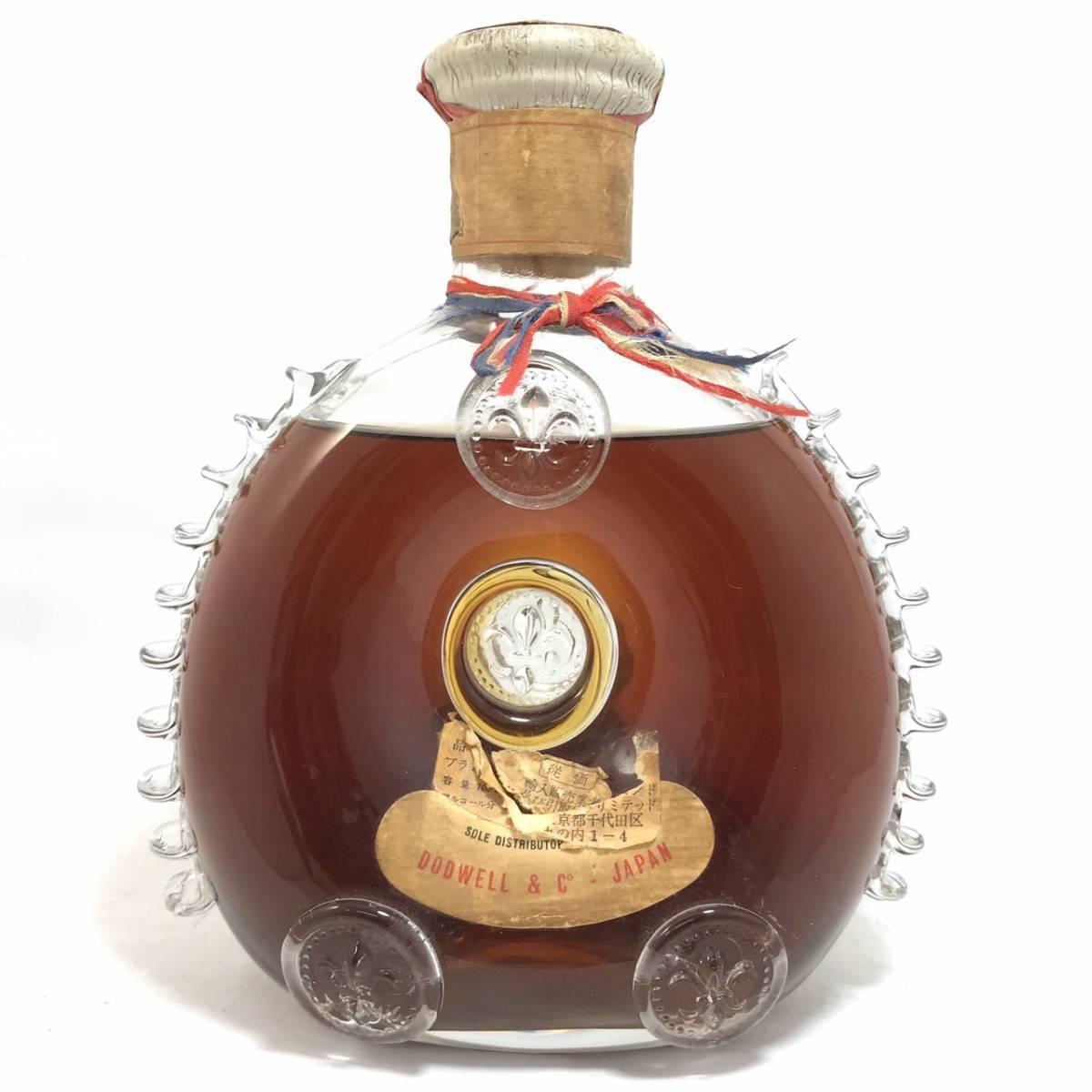 Коньяк remy martin louis xiii (реми мартин луи 13) и его особенности