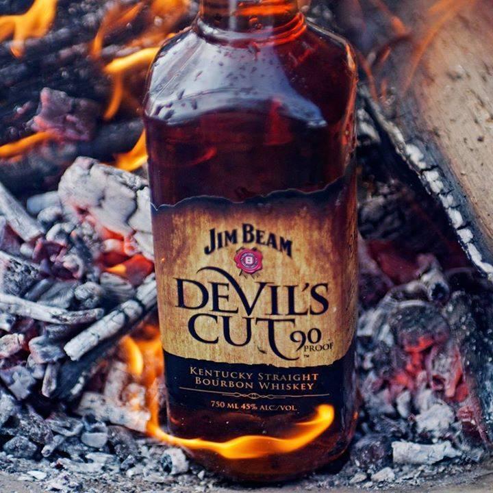Как выбрать и правильно пить виски джим бим?
