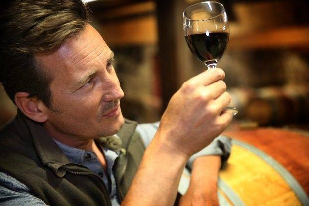 Как проверить вино в домашних условиях