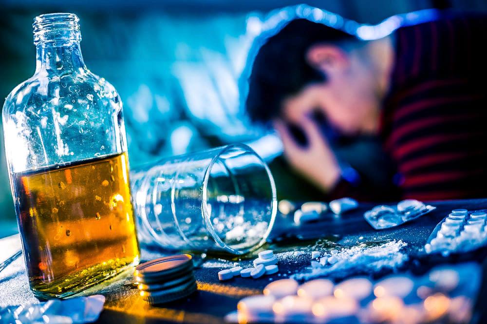 Плохой сон и алкоголь – как они связаны