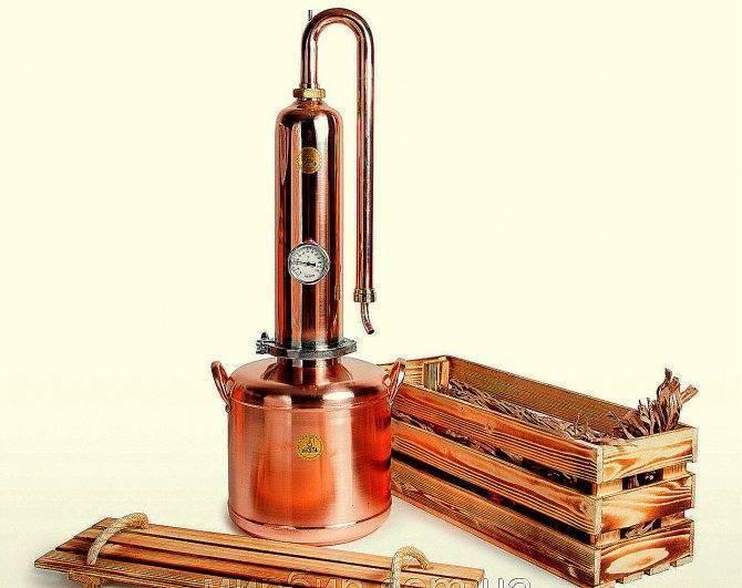 Можно ли использовать латунь в самогонном аппарате - как латунь влияет на вкус алкоголя и здоровье человека
