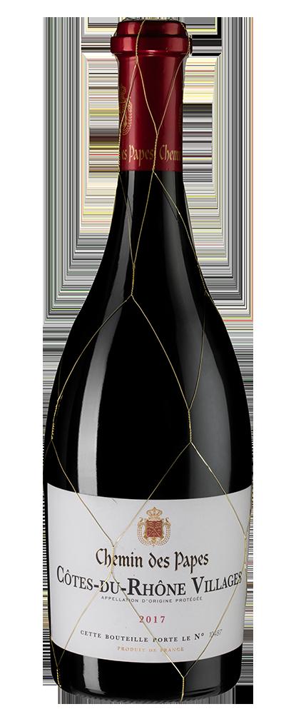Южная рона — винодельческая долина в сердце франции