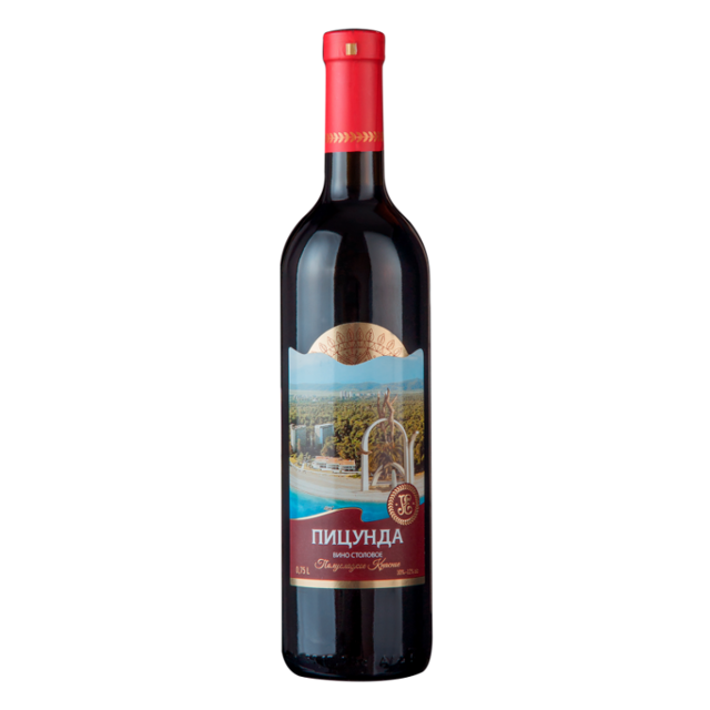 Абхазские вина: обзор 11 популярных марок