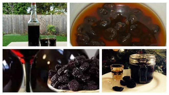 Как приготовить коньяк из чернослива? домашние рецепты на спирту и самогоне | про самогон и другие напитки ? | яндекс дзен