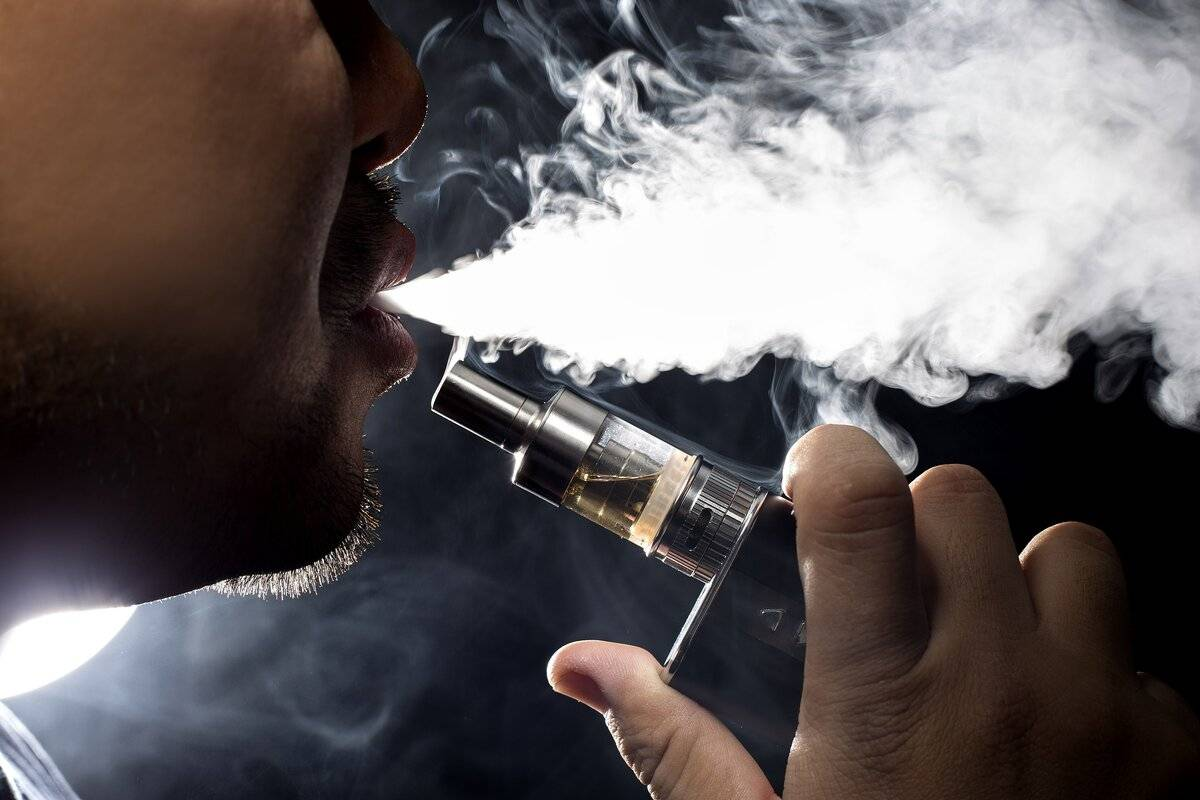 Как отказ от никотина влияет на восстановление потенции у мужчин