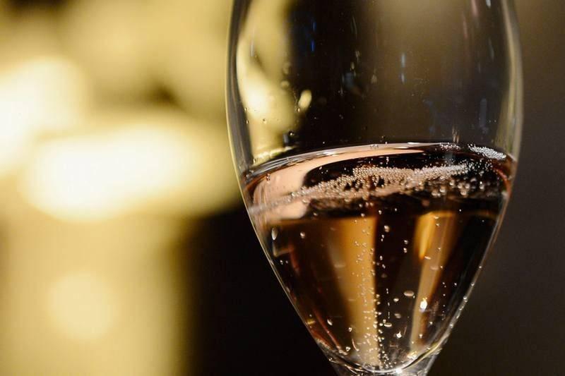 Как делают шампанское в шампани?
