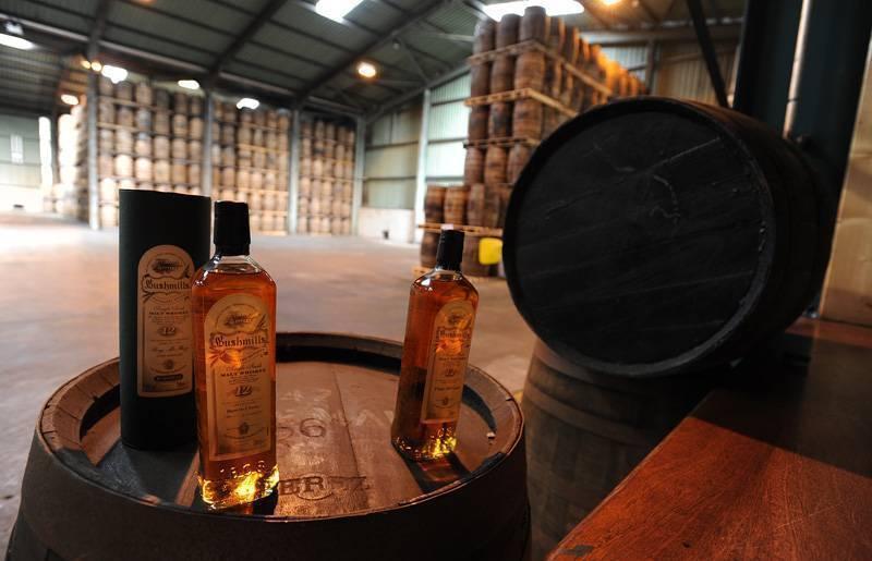 Как и из чего делают виски — технология производства. как сделать виски в домашних условиях?