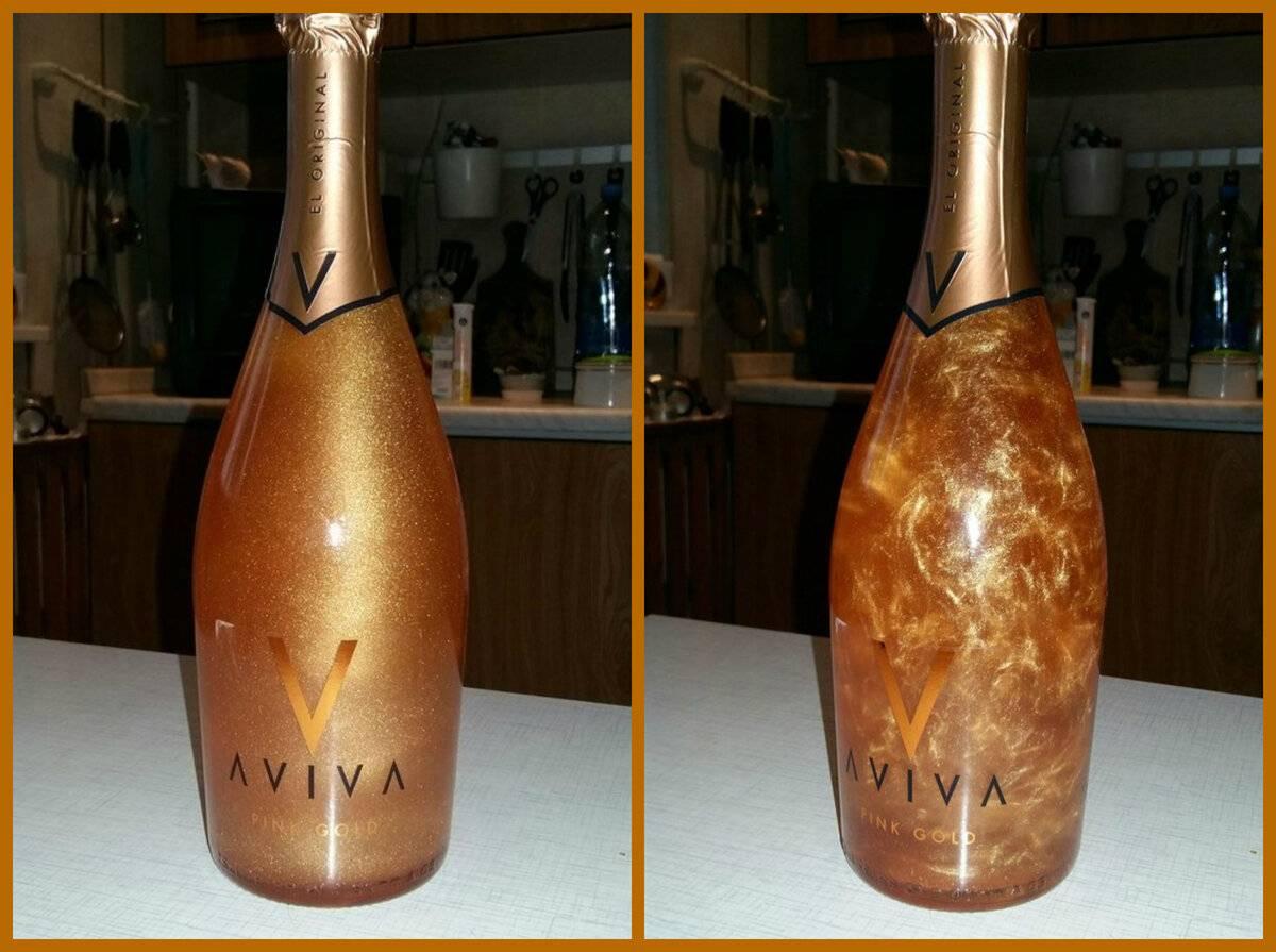 Популярные виды перламутрового шампанского с блестками | самогонпил | яндекс дзен