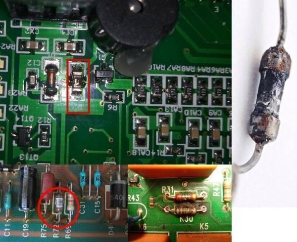 Ремонт электронных сигарет - как починить?