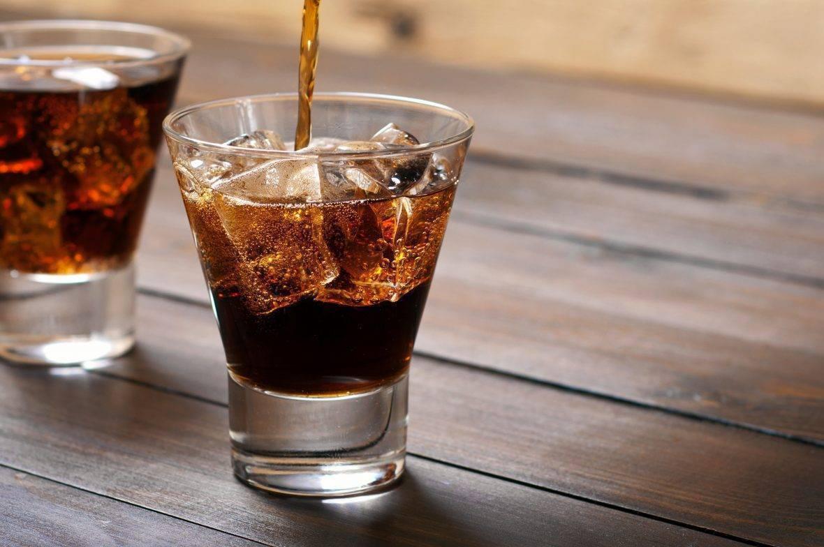 Безалкогольные коктейли в домашних условиях. рецепт с сиропом, блю кюрасао, швепсом, колой, гренадином, спрайтом, кокосовым молоком. фото пошагово
