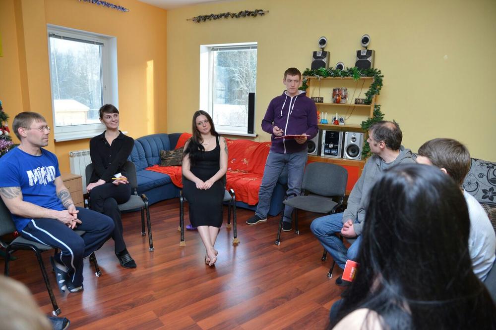 Реабилитационные центры в россии | центр лечения и реабилитации от наркомании и алкоголизма
