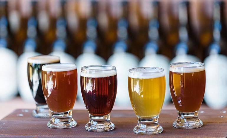 Обзор пива старопрамен