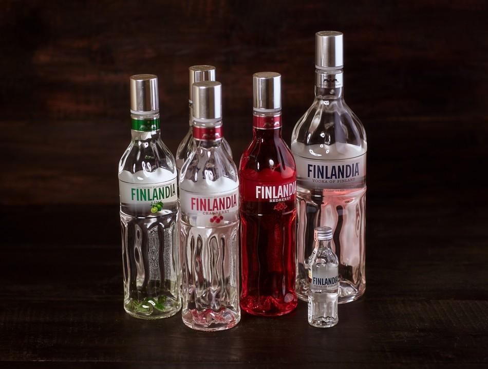Водка финляндия: виды, история, как отличить подделку + 5 рецептов коктейлей