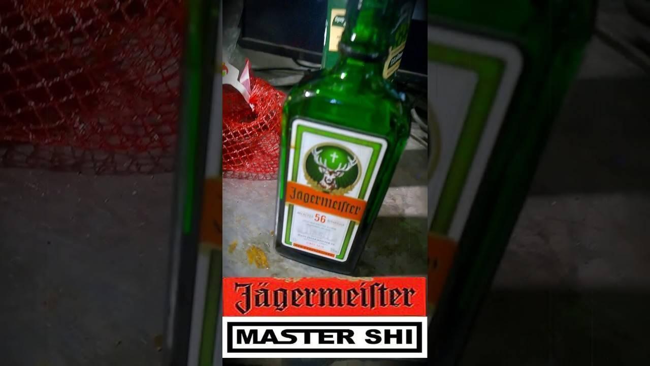 Егермейстер: история напитка, как правильно подавать и пить. интересные факты о ликере jagermeister